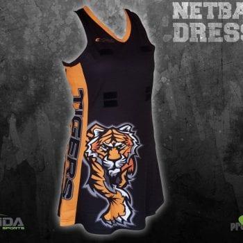Custom-Netball-Dresses