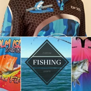 How to Make the Best Sublimated Fishing Shirts