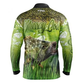 Murray-Cod-Fishing-Shirts-Back