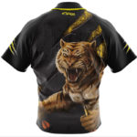 Tigers-Dart-Shirts-back