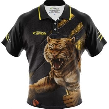 Tigers-dart-Shirts