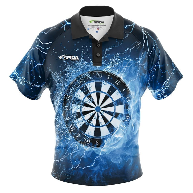Electrical-Storm-Darts-Shirts-Front