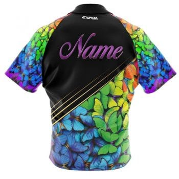 Flutter-Darts-Shirts-Back