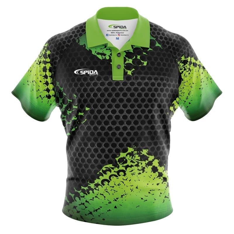 Green-Machine-Darts-Shirts-Front