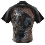 Werewolf-Dart-Shirts-back