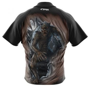 Werewolf-Dart-Shirts-back