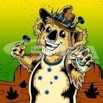 Matt Mullen-dart shirt design