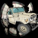 Toyota-Dart-Shirt-Design