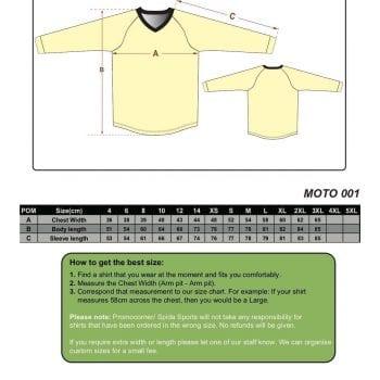 BMX-Jersey-size-chart