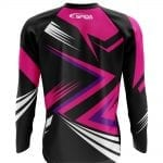 BMX-Jerseys-Hot-Pink--Design-Back