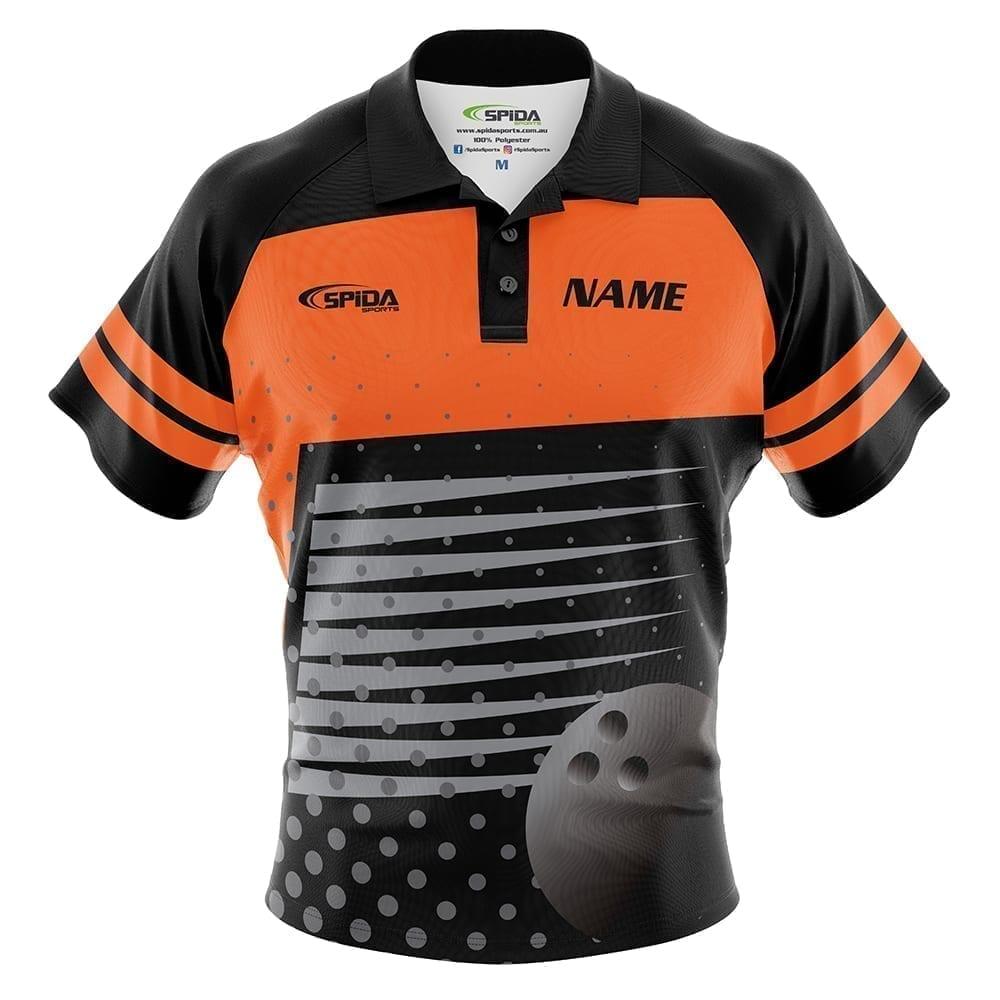 Bowling Ball Tenpin Bowling shirts