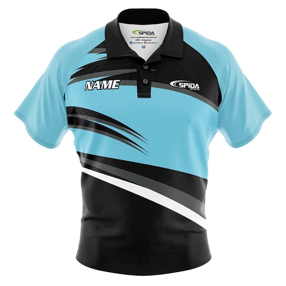 Scratch Tenpin Bowling Shirts