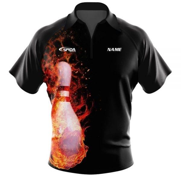 Fireball-Tenpin-Bowling-shirt-front-3D
