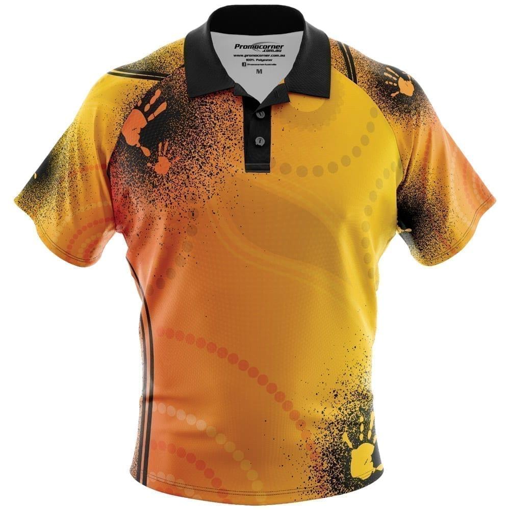 Hand-Print-Aboriginal-Shirt-Front