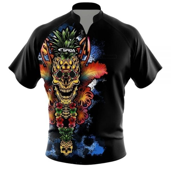 Aloha-Personalised-Dart-Shirts-Front