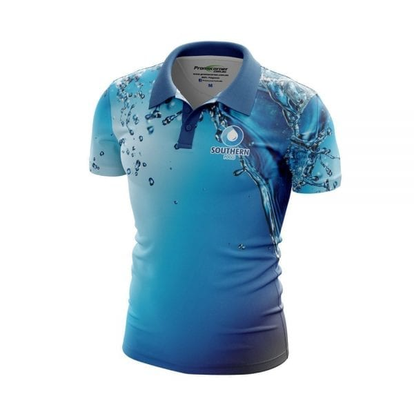 Aquatic-Sublimated-Polo-shirt-front