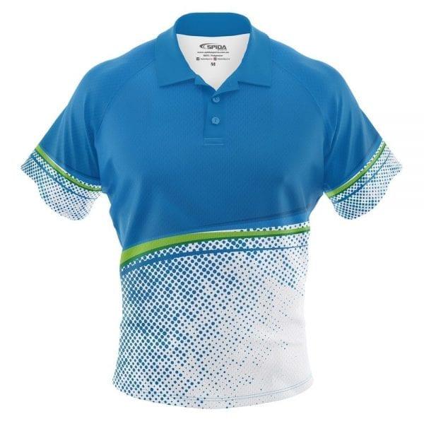 Horizon-Front-Polo-Shirts