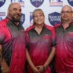 Extreme Darts Breast cancer Fundraiser