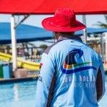 Port-Hedland sublimated polo shirts