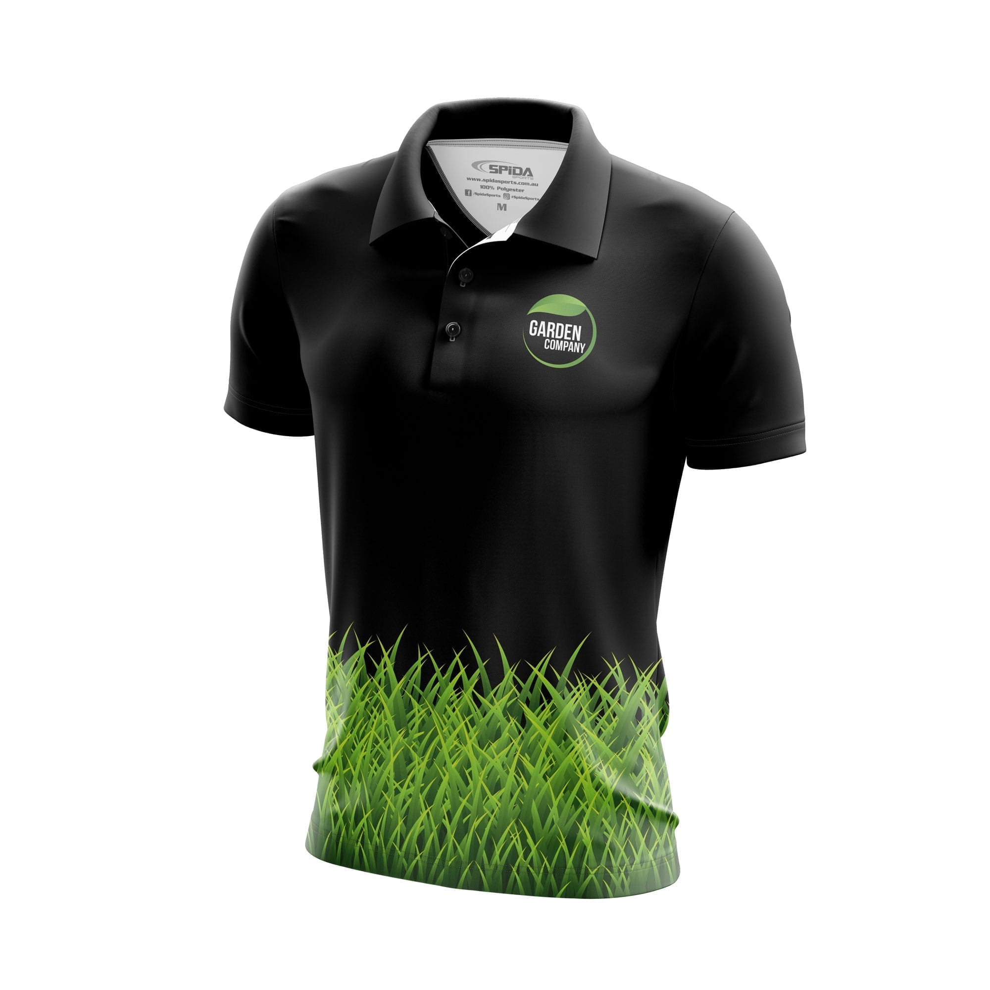 Grass-Sublimated-Polo-Shirts-3D-front