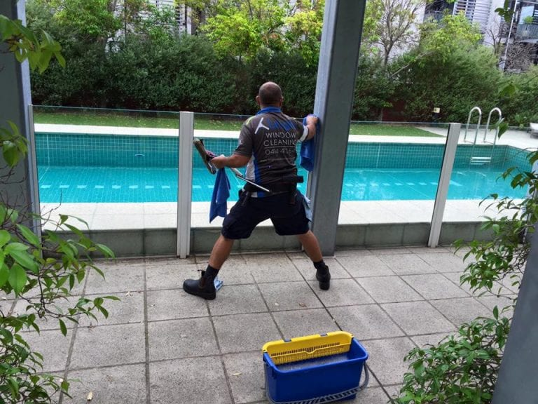 Leighs Window Cleaning 2