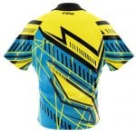 Abstract-Sublimated-Polo-Shirt-Back