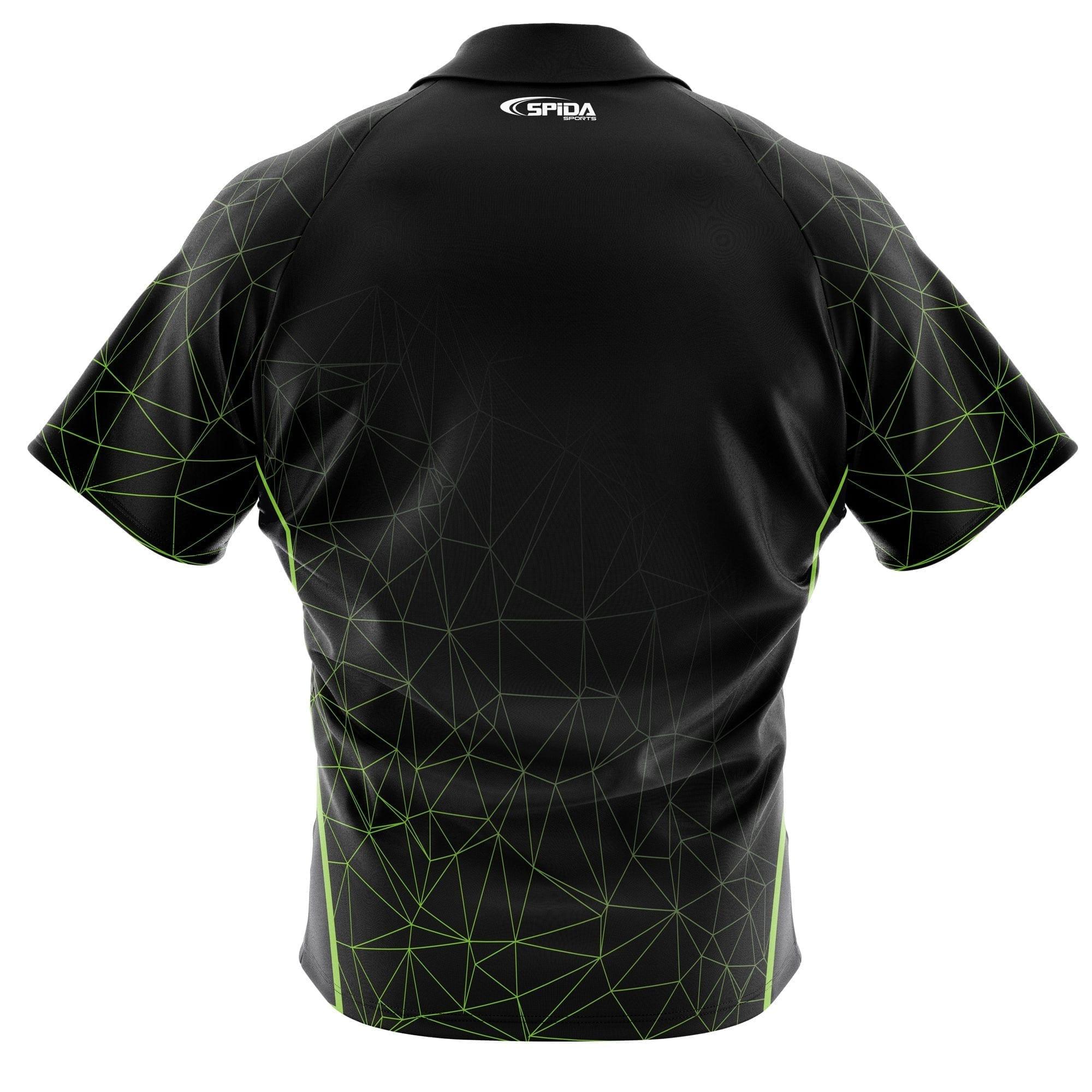 Matrix-Sublimated-Polos-Back