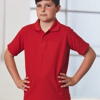 PS11K Year 6 shirts