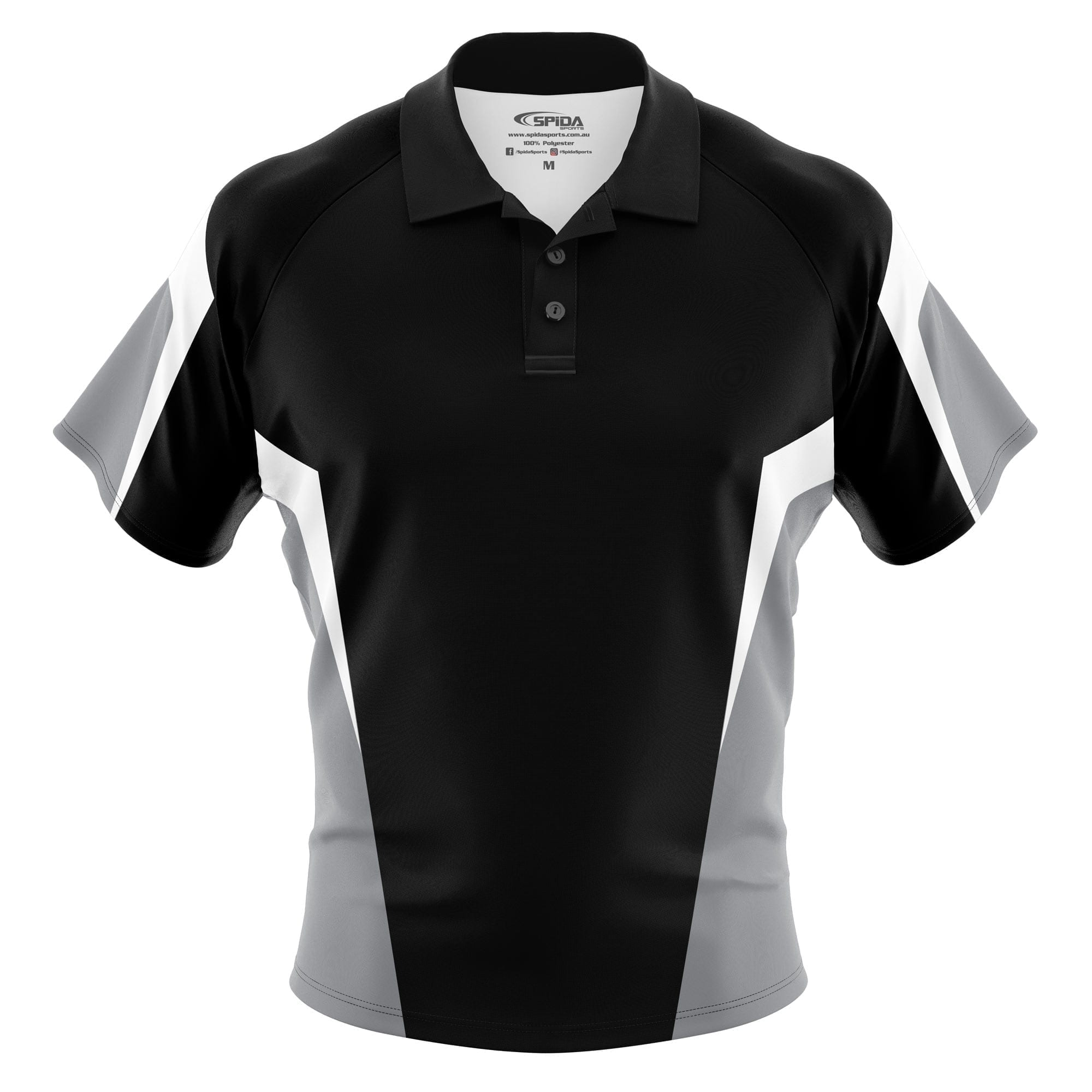 Armour-Sublimated-Polo-Shirts-front