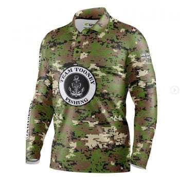 Army-Green-Team-Tooney-Front