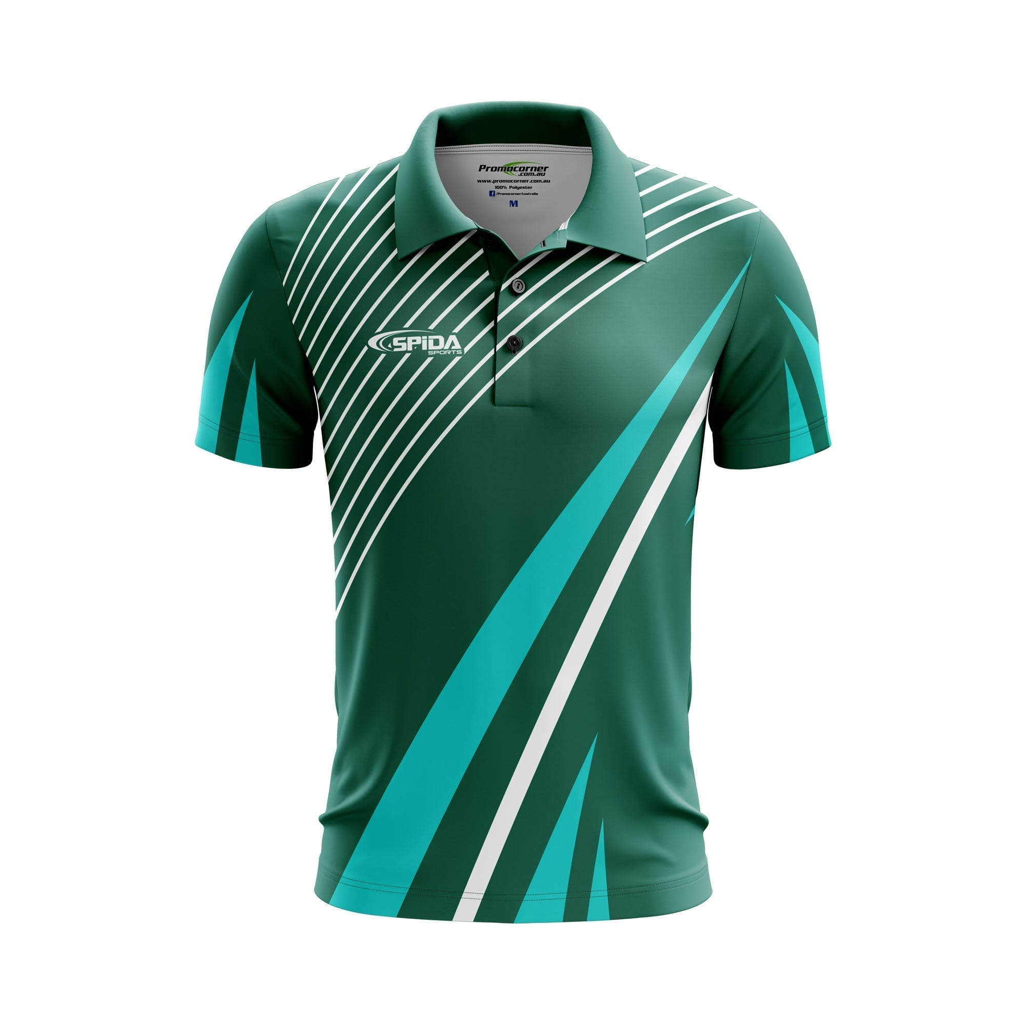 Champion-Sublimated-Polo-Shirts-front