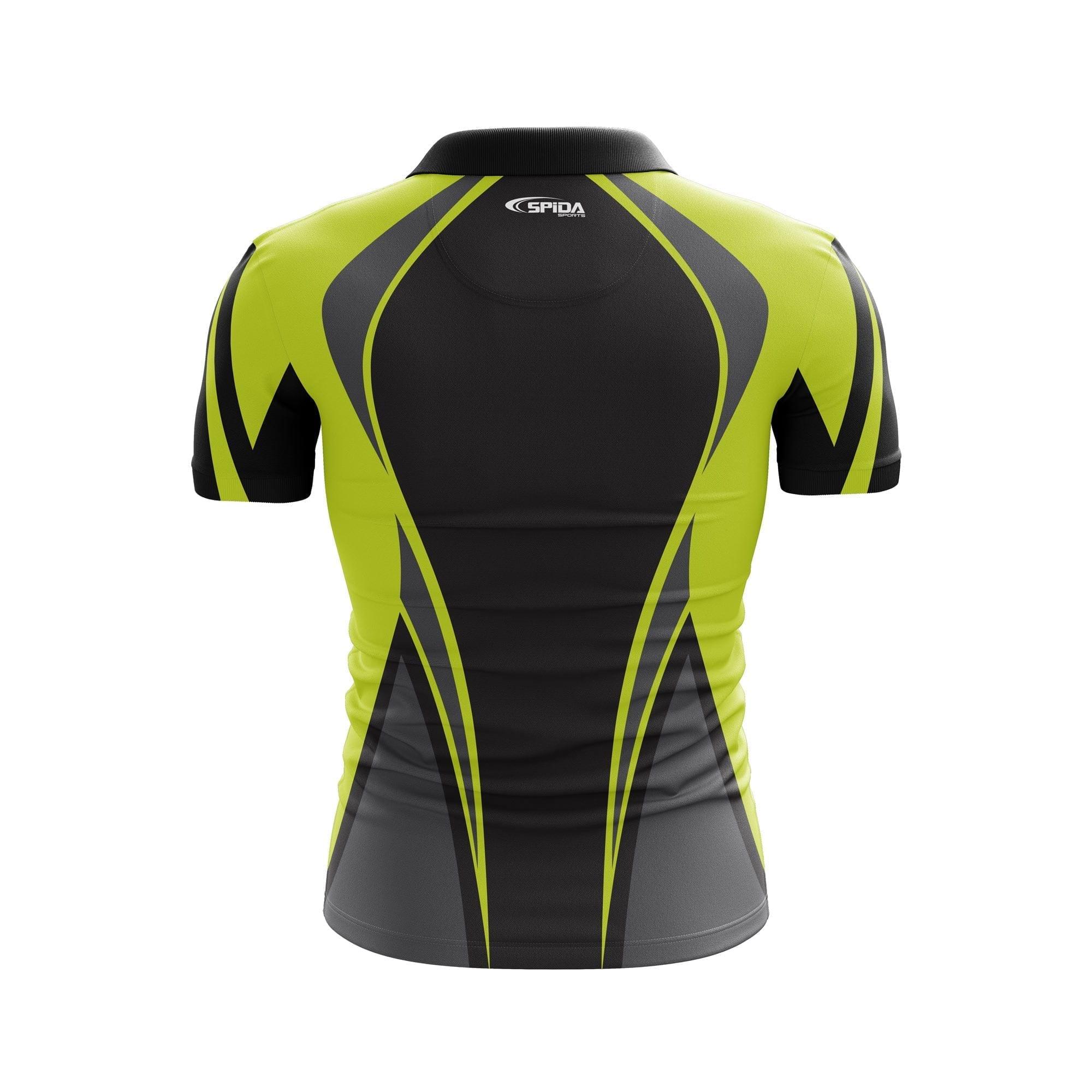 Cobra-Sublimated-Polo-Shirts-Back