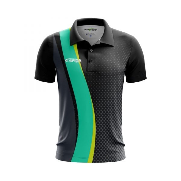 Sanka-Sublimated-Polo-Shirts-Front