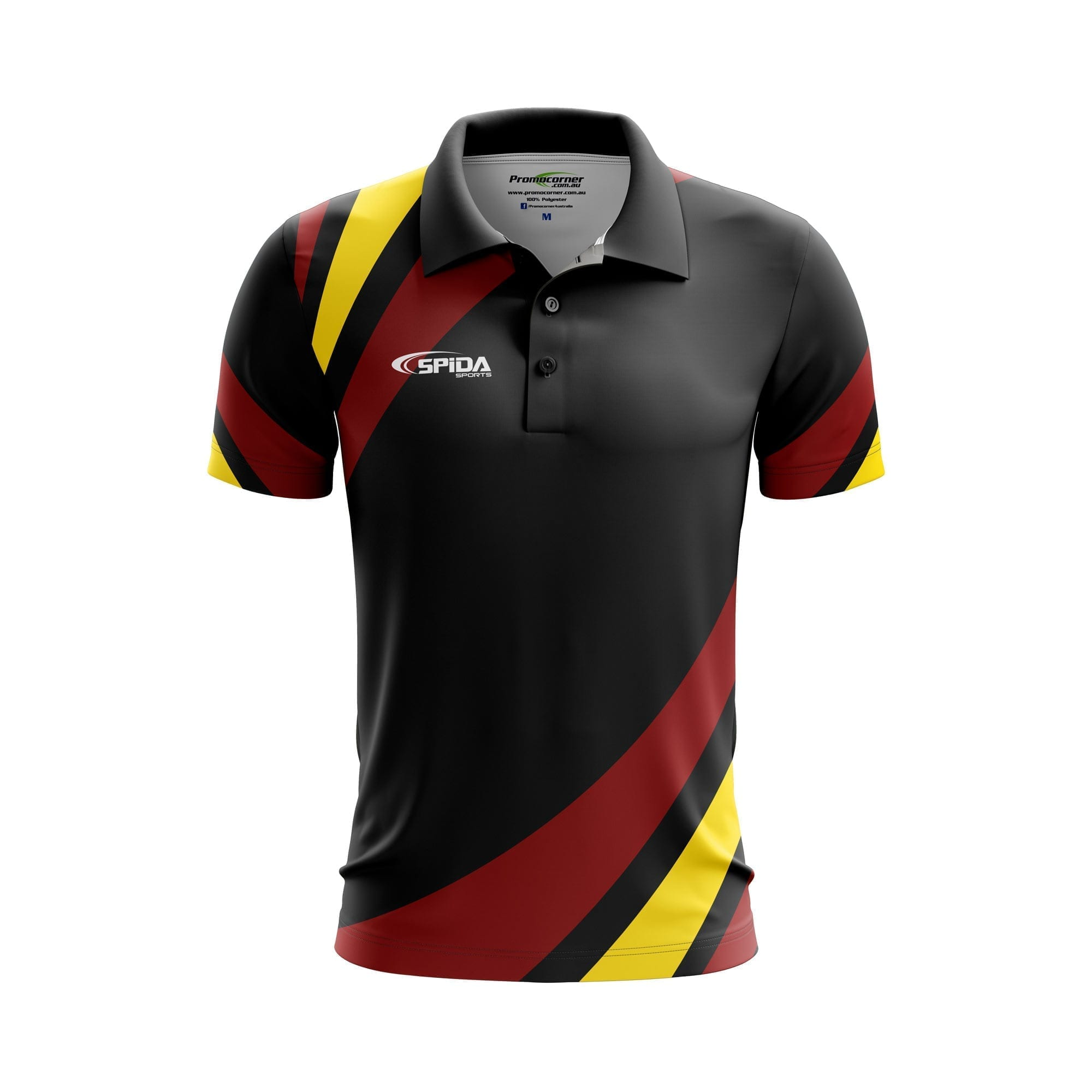 Varsity-Sublimated-Polo-Shirts-front