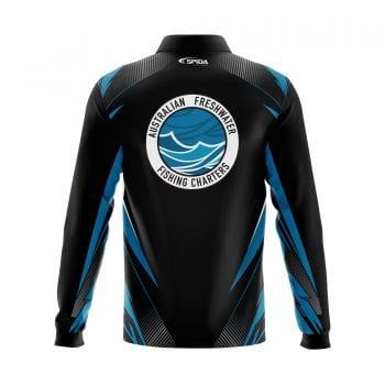 AFFC-Fishing-Shirt-Back-Maverick-Blue-ML
