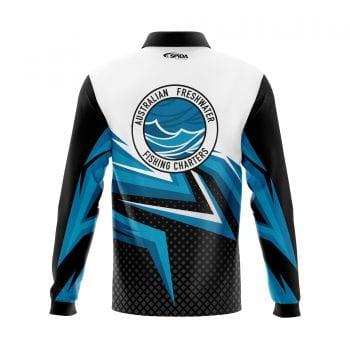 AFFC-Fishing-Shirt-Back-Charlie-Blue-ML