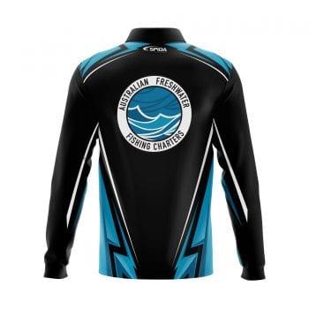AFFC-Force Fishing-Shirt-Back-ML