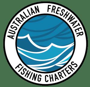 Australian Freshwater Fishing Charters Logo