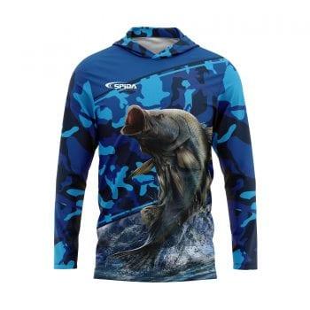 Jumpin-Barra-Hooded-Fishing-Jerseys-Front