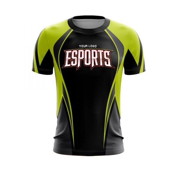 Cobra-Custom-E-Sport-Jerseys-Front