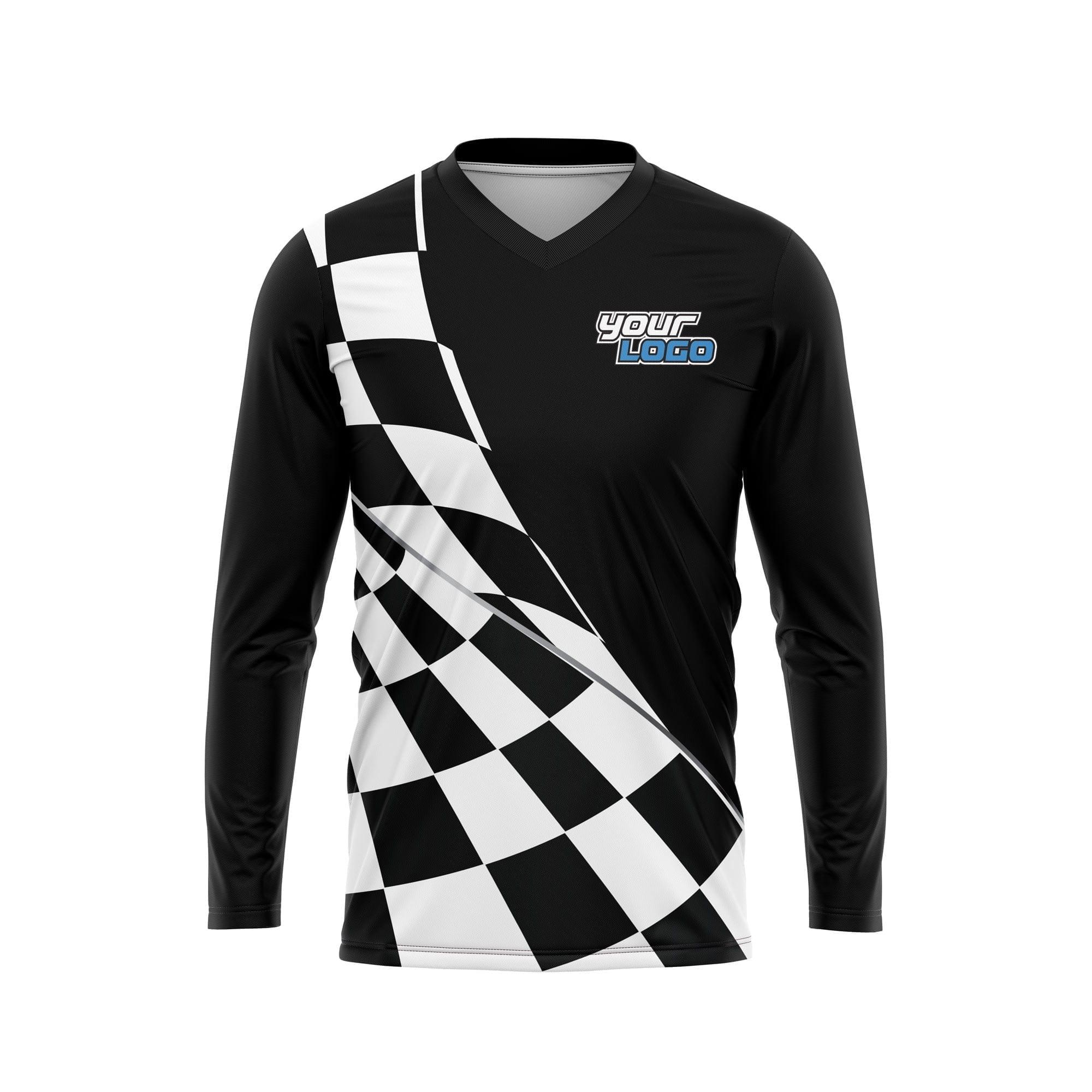 Finish-Racing-shirts-front
