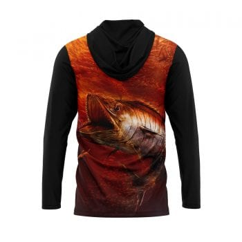 Mackerel-Frenzy-Hooded-Fishing-Shirt-Back