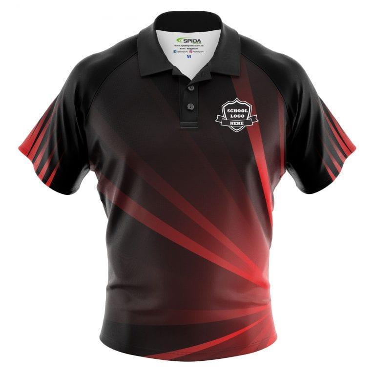 Fusion Year 6 Shirt