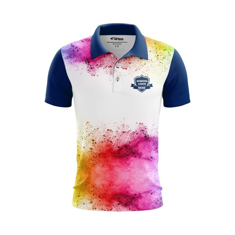 Rainbow Dust Year 6 Shirts