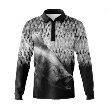 Barramania-Fishing-shirts-Stock-3D-Front