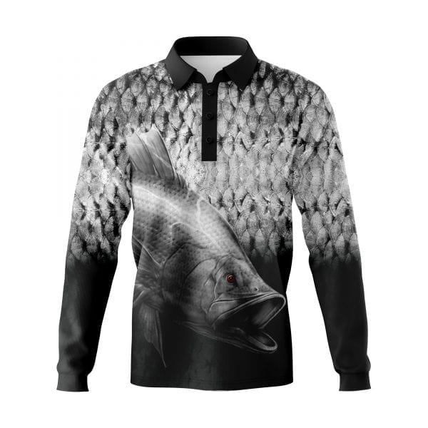 Barramania-Fishing-shirts-Stock-3D-Front