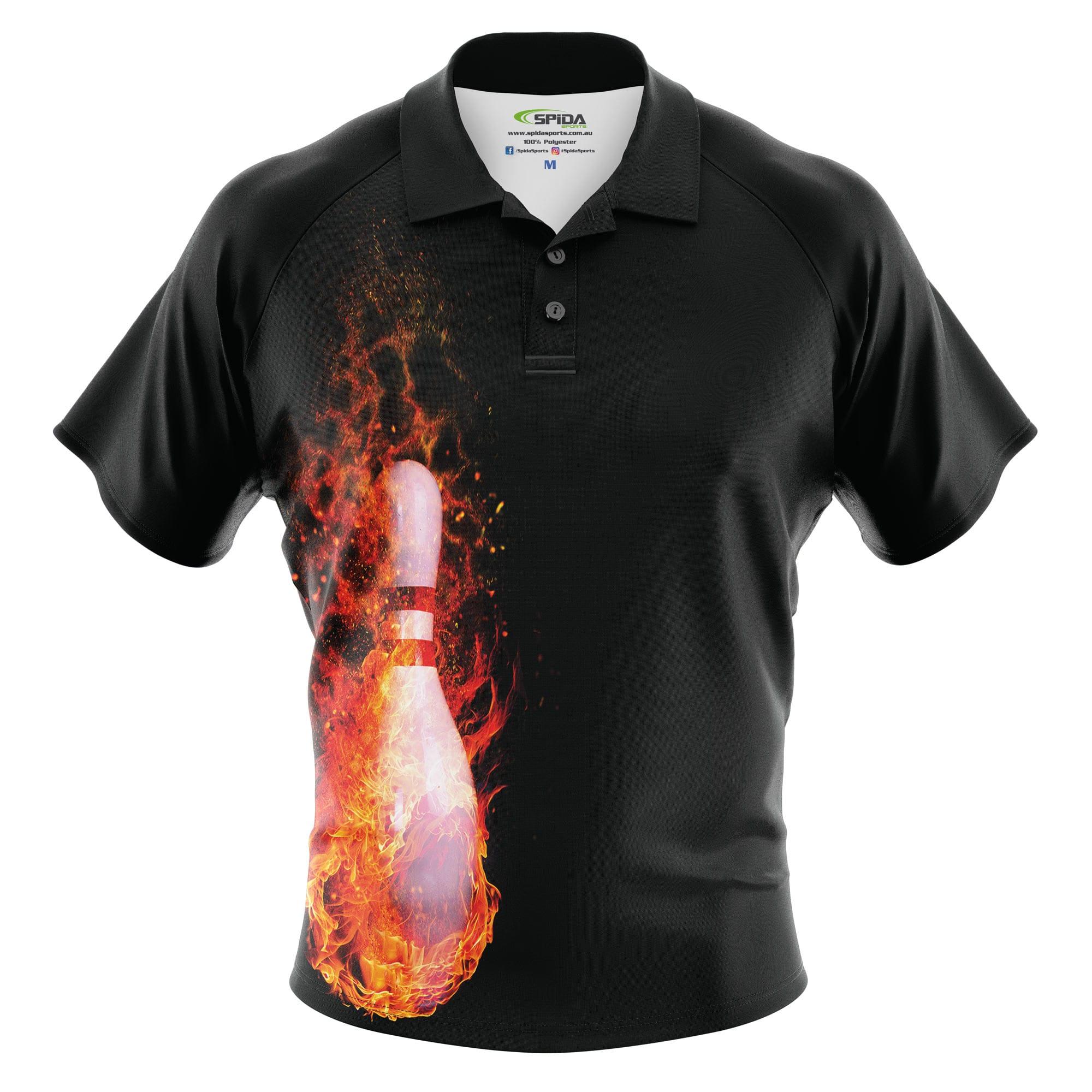 Fireball-Tenpin-Bowling-jerseys-Button-Front