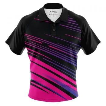Momentum-Polo-Shirt-front-3D