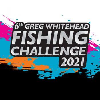 Greg Whitehead Fishing Challenge 2021