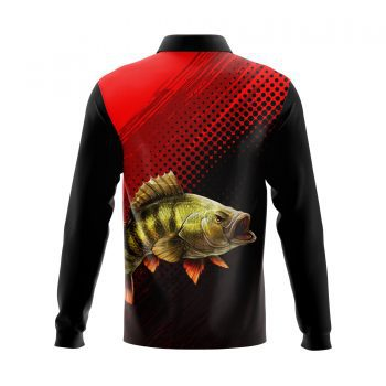 Redfin-Fishing-shirt-back-3D